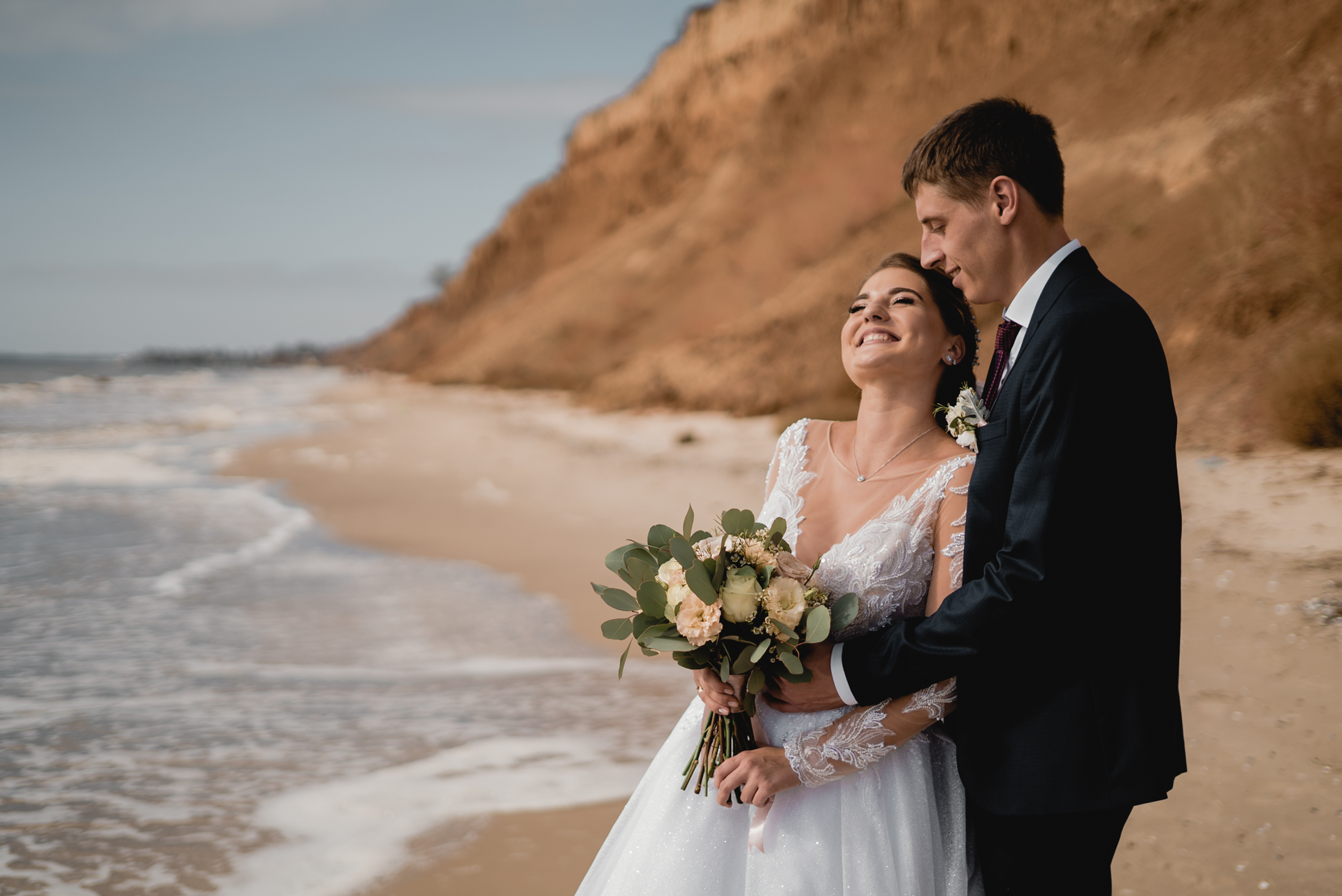 Свадебный фотограф Николаев